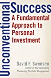 Swensen, David F.: Unconventional Success : A Fundamental Approach to Personal Investment