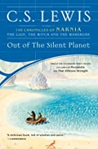 Out of the Silent Planet (Space Trilogy,…