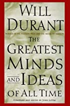 The Greatest Minds and Ideas of All Time by…