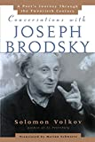 Volkov, Solomon: Conversations With Joseph Brodsky