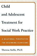 Child and Adolescent Treatment for Social…