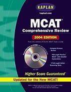 Kaplan MCAT Comprehensive Review with…