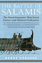The Battle of Salamis: The Naval Encounter…