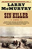 McMurtry, Larry: Sin Killer
