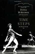 Time Steps: My Musical Comedy Life by Donna…