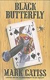 Gatiss, Mark: Black Butterfly: A Lucifer Box Novel