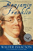Benjamin Franklin: An American Life by…