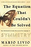 Livio, Mario: The Equation That Couldn't Be Solved: How Mathematical Genius Discovered the Language of Symmetry