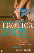 The Best American Erotica 2005 (Best…