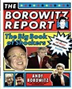 The Borowitz Report: The Big Book of…