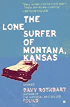 The Lone Surfer of Montana, Kansas by Davy…