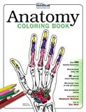 Wise, Eric: Anatomy Coloring Book