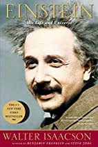 Einstein: His Life and Universe by Walter…
