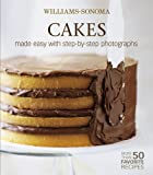 Williams-Sonoma Mastering: Cakes, Frostings…
