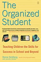 The Organized Student: Teaching Children the…