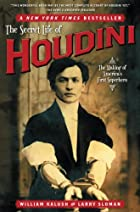 The Secret Life of Houdini: the Making of…
