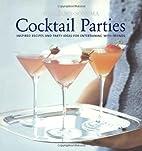 Williams-Sonoma Entertaining: Cocktail…