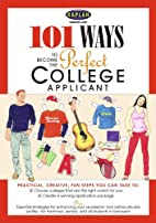 101 Ways to Become a Perfect College…