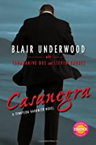 Casanegra by Blair Underwood