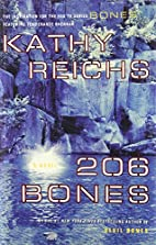 206 Bones: A Novel (Temperance Brennan…