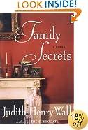 Family Secrets: A Novel