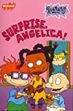 BECKY GOLD: Rugrats: Surprise, Angelica!