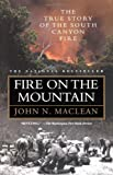 MacLean, John N.: Fire on the Mountain: The True Story of the South Canyon Fire