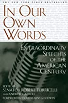 In Our Own Words: Extraordinary Speeches of…