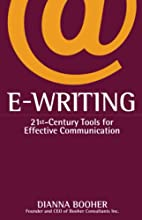 E Writing: 21st Century Tools for Effective…