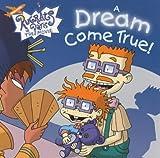 Vince Giarrano: Rugrats in Paris: A Dream Come True!