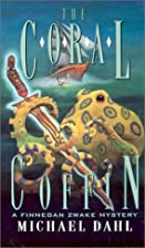 The Coral Coffin by Michael Dahl