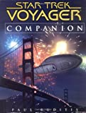 Ruditis, Paul: Voyager Companion
