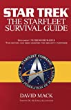 David Mack: Star Trek: The Starfleet Survival Guide