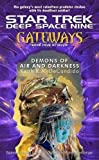 Decandido, Keith R.A.: Star Trek: Deep Space Nine-Gateways #4: Demons of Air and Darkness