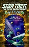 Greenberger, Robert: Doors into Chaos