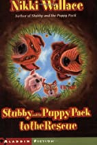 Stubby and the Puppy Pack to the Rescue by…
