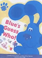 Blue's Guess Who! (Blue's Clues)…