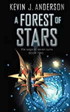 A Forest of Stars (Saga of Seven Suns) by…