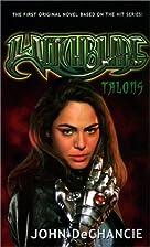 Witchblade: Talons by John DeChancie