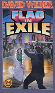 Flag in Exile (Honor Harrington Book 5) by…