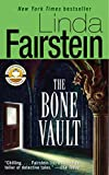 Fairstein, Linda: The Bone Vault