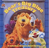 Henson, Jim: Big Blue Treasury (Bear in the Big Blue House S.)