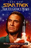 Cox, Greg: The Eugenics Wars, Vol. 2 (Star Trek: The Original Series)