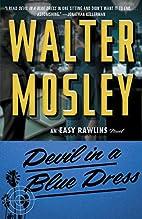 Devil in a Blue Dress (Easy Rawlins…