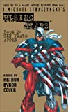 Arthur Byron Cover: J. Michael Straczynski's Rising Stars, Book 2: Ten Years After