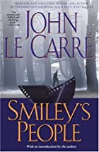 Smiley's People by John le Carré