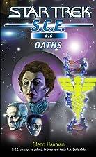 Oaths by Glenn Hauman