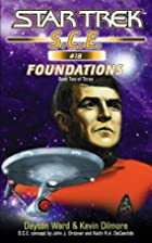 Foundations, Book Two of Three by Dayton…