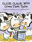 Cronin, Doreen: Click, Clack, Moo : Cows That Type