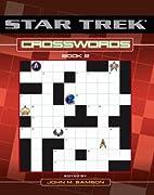 Star Trek Crosswords Book 2 (Star Trek All)…